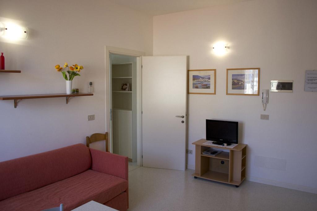 Appartamento n° 10 - Soggiorno