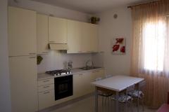 Appartamento n° 10 - Cucina