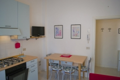 Appartamento n° 4 - Cucina